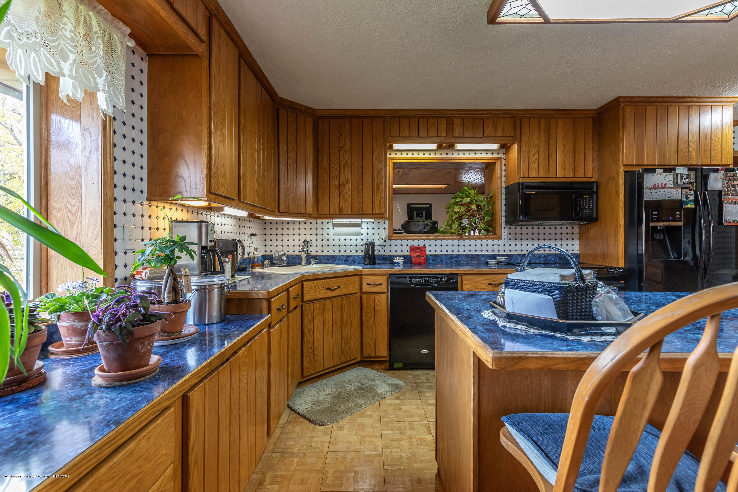 6940 Mills Hwy - Kitchen - 10
