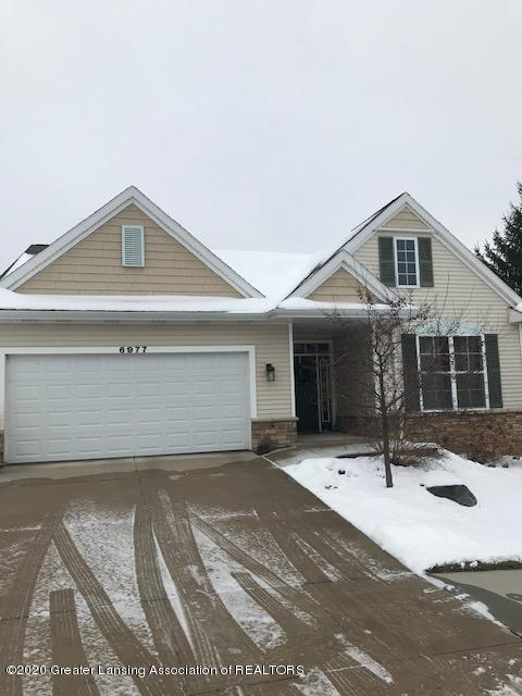 6977 Abbey Ln 85 - Front Exterior - 1