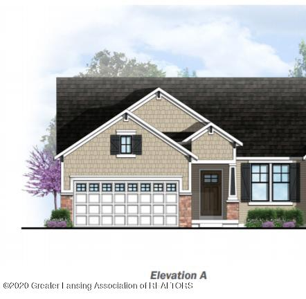 7441 Cabot Ct - Front Elevation - 1