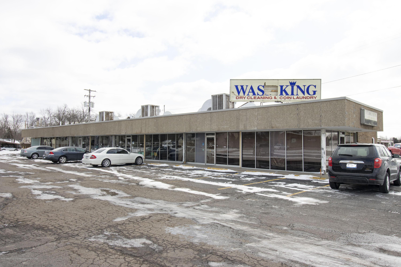 516 Elmwood Rd - Wash King - 1