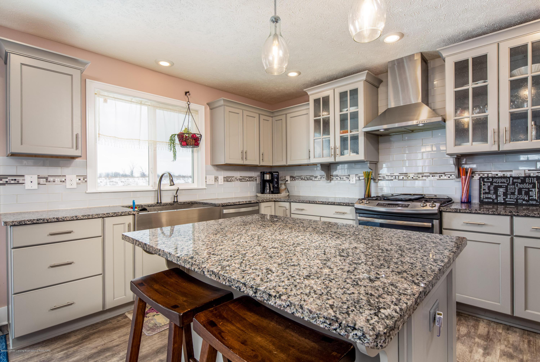 10596 Saddlebrook Dr - Gourmet Kitchen - 10