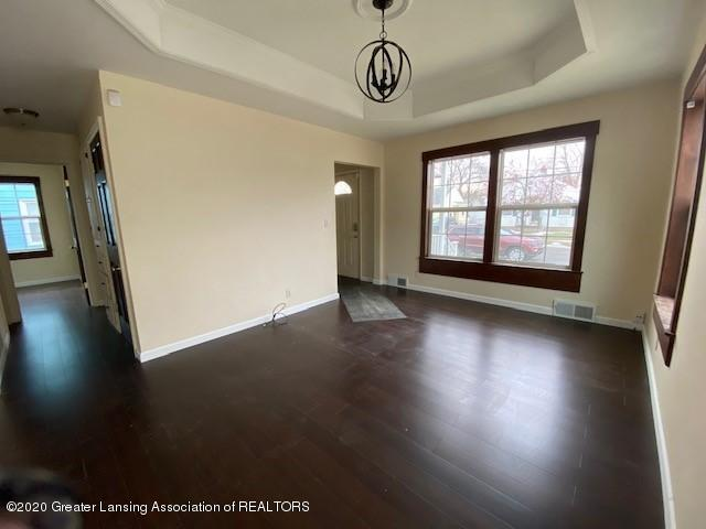 1216 George St - Living Room - 6