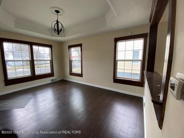 1216 George St - Living Room - 3