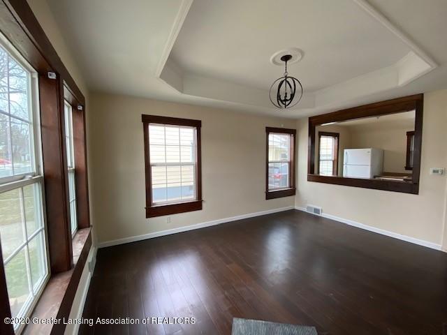1216 George St - Living Room - 2
