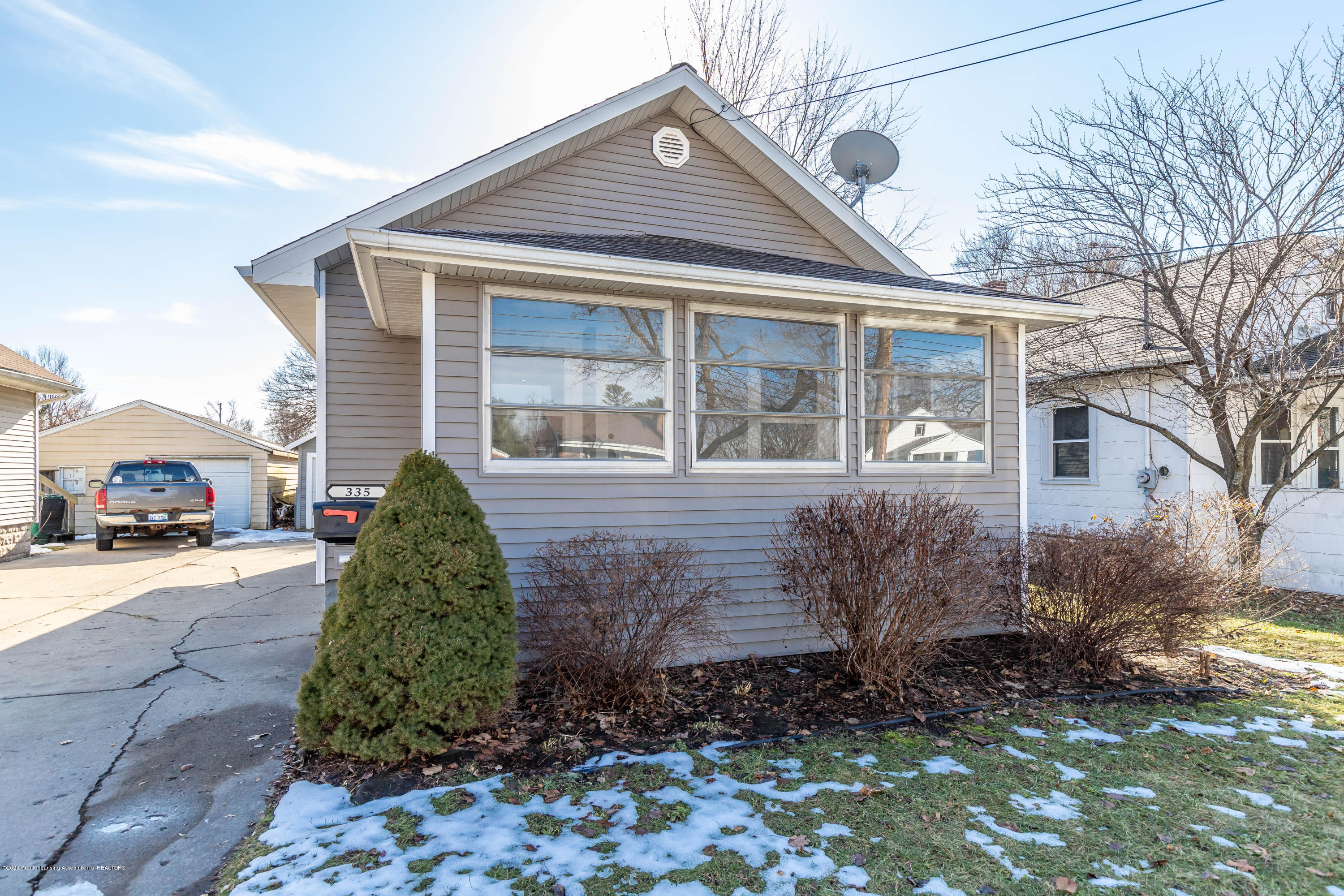 335 Filley St - Front - 1