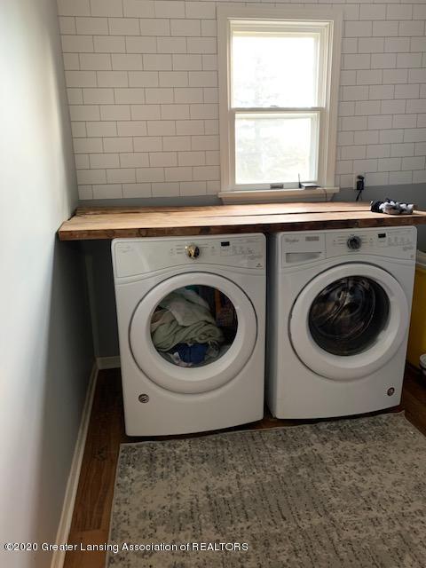 2096 S Perkey Rd - First Floor Laundry - 17