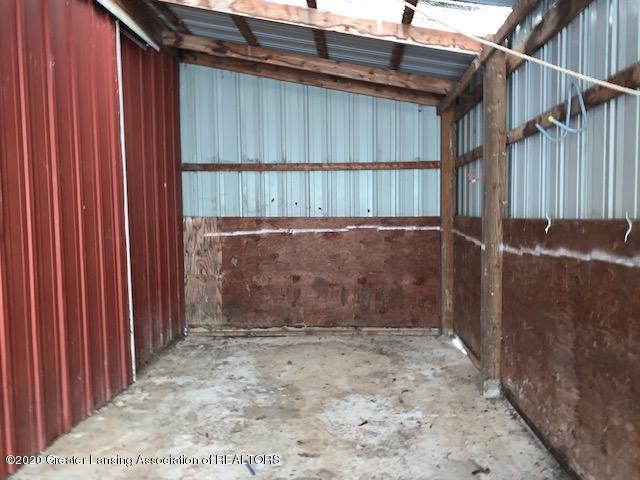 2096 S Perkey Rd - Pole barn - 48
