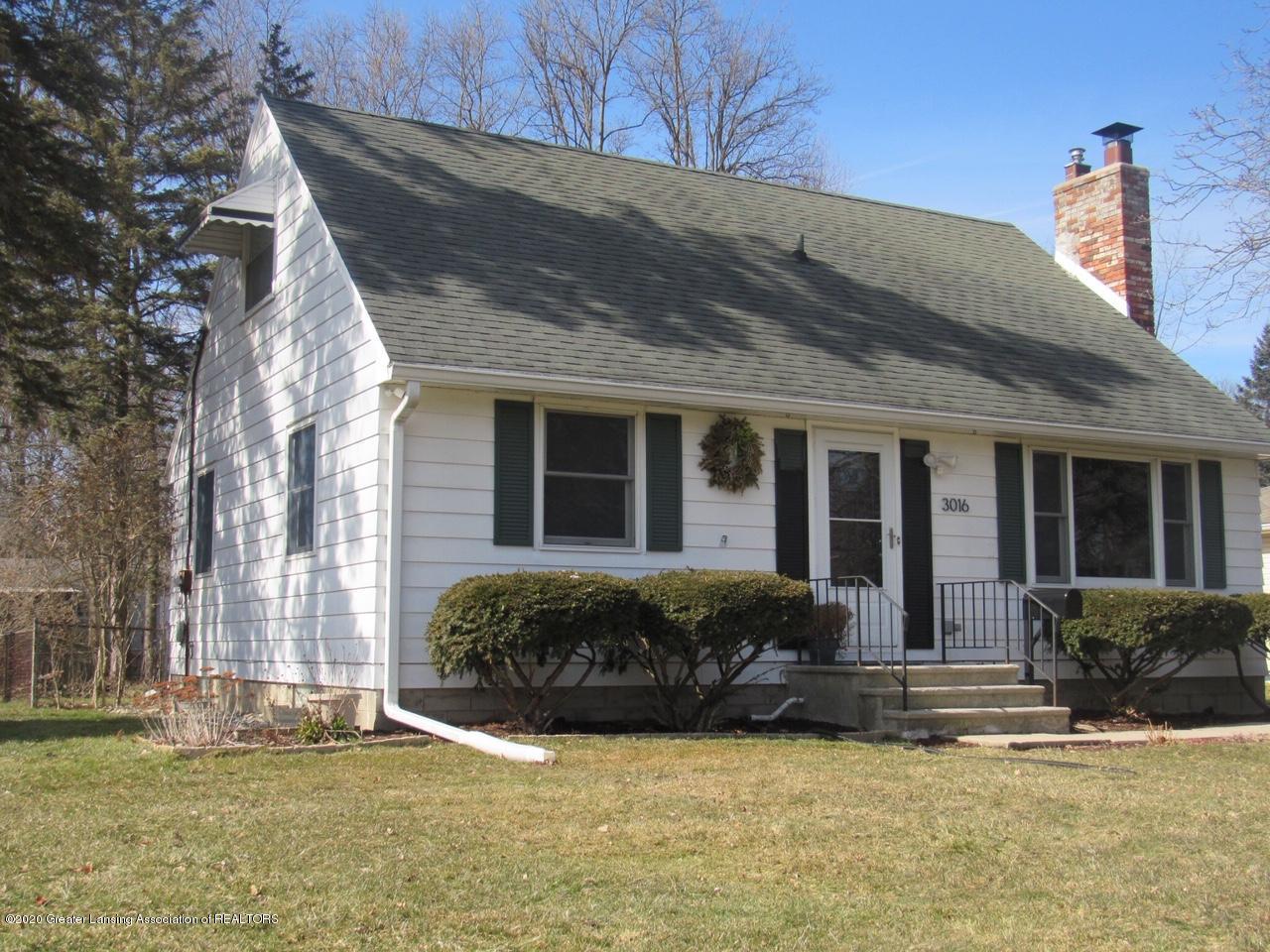 3016 S Deerfield Ave - Front - 1
