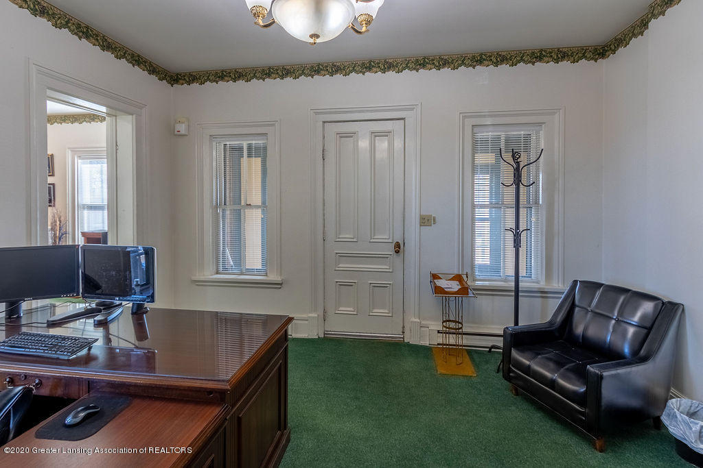 207 Jefferson - 207 Jefferson  Rear Reception Area - 19