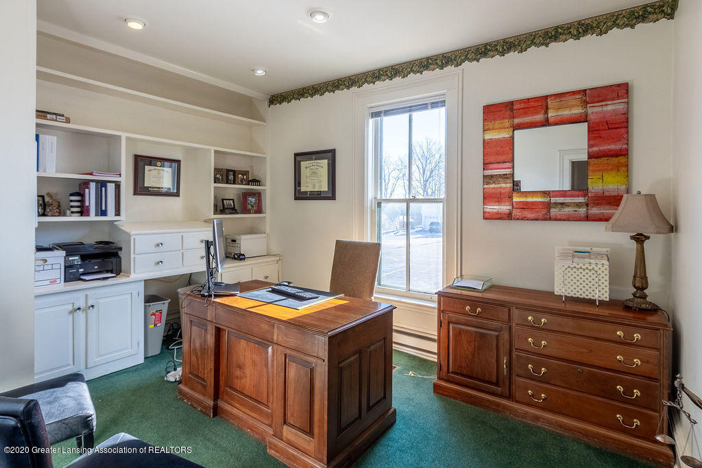 207 Jefferson - 207 Jefferson  1st Floor Office - 26