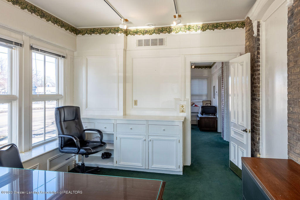 207 Jefferson - 207 Jefferson  1st Floor Office - 28