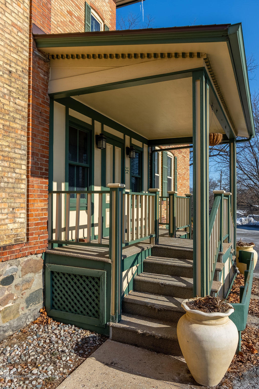 207 Jefferson - 207 Jefferson East Side Entry - 54