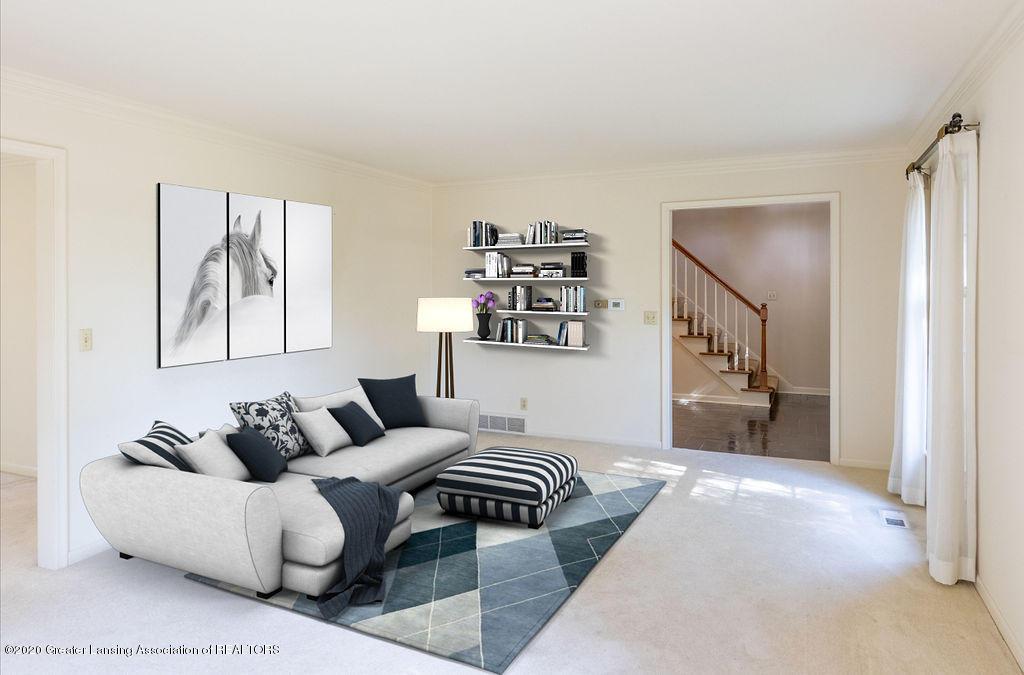 985 Northgate Dr - Living Room - 5