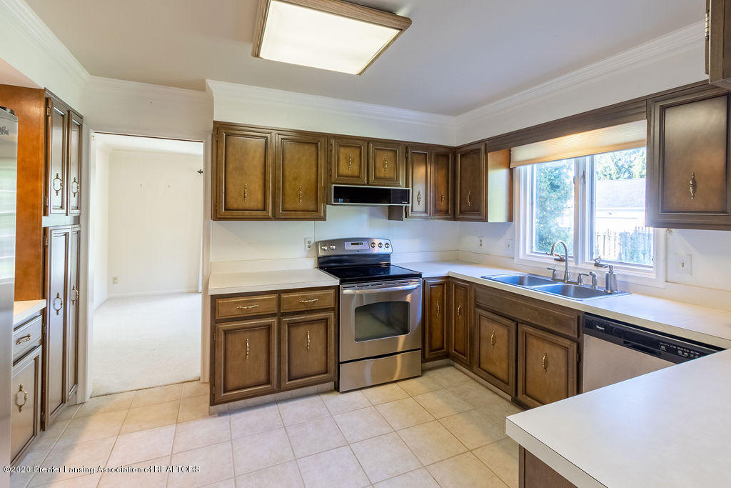 985 Northgate Dr - Kitchen - 7