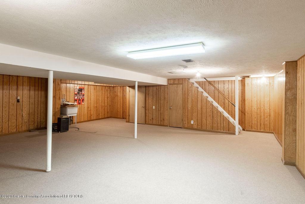 985 Northgate Dr - Rec Room - 21