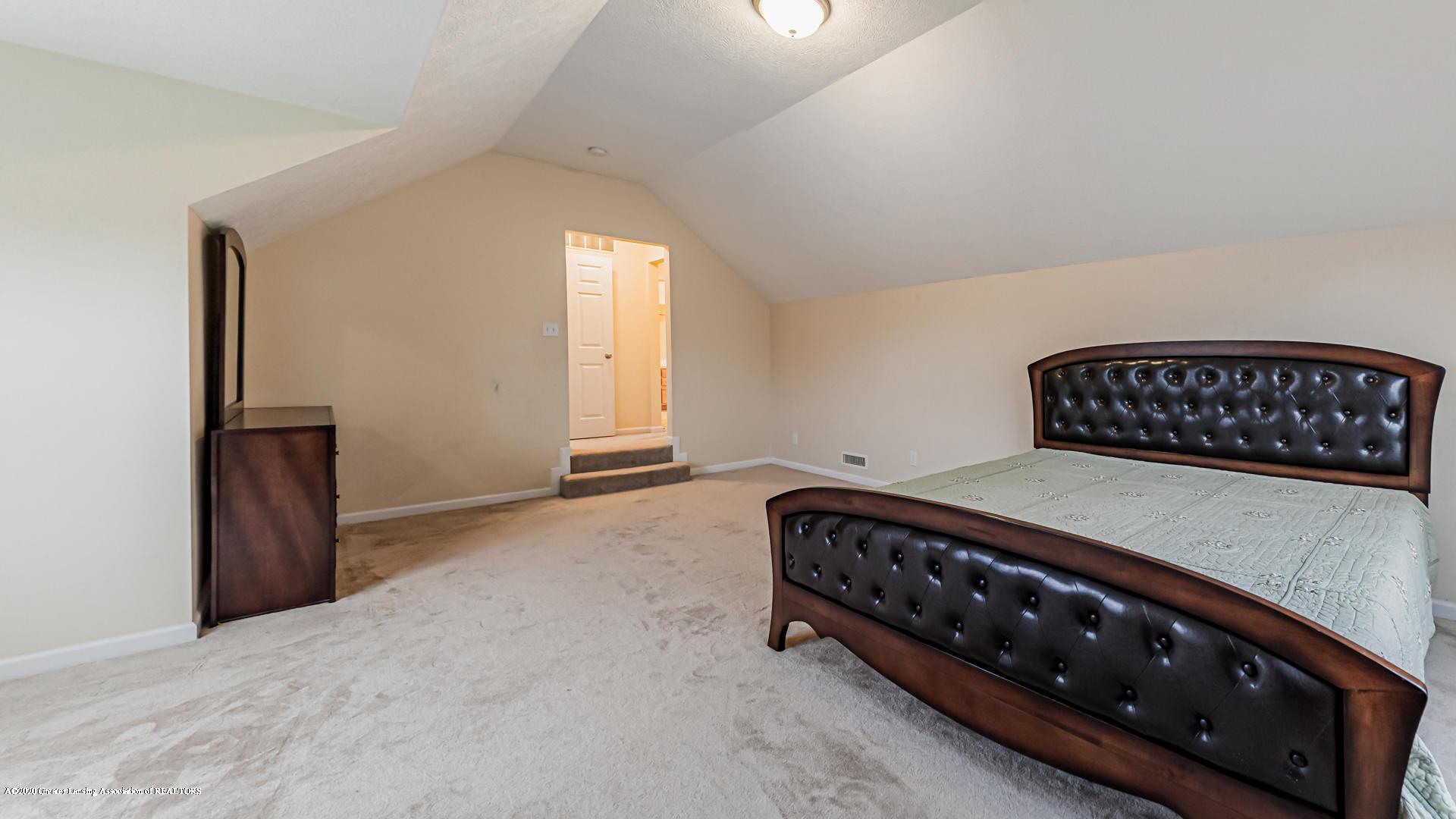 3612 Shearwater Ln - Bedroom - 13