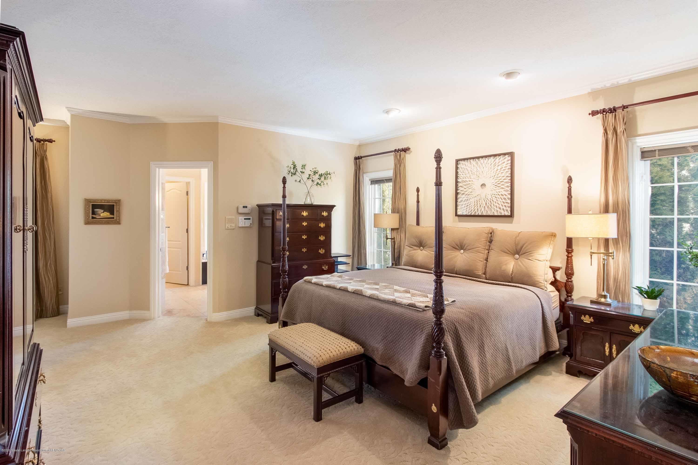 3631 Beech Tree Ln - 3631 Beech Tree Master Bedroom - 10