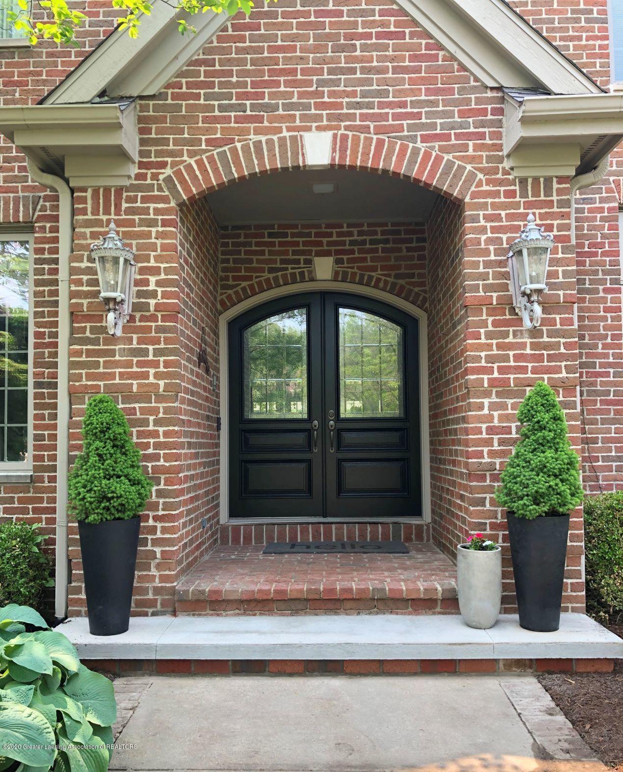 3631 Beech Tree Ln - 3631 Beech Tree Double Door Entry - 16