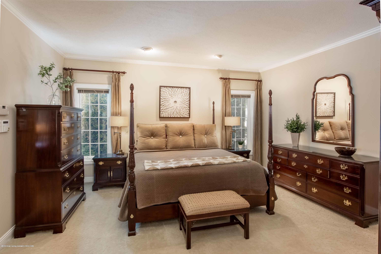 3631 Beech Tree Ln - 3631 Beech Tree Master Bedroom - 29
