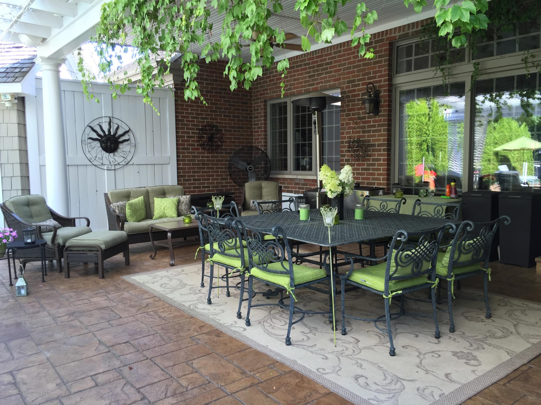 3631 Beech Tree Ln - 3631 Beech Tree Outdoor Dining Area - 53