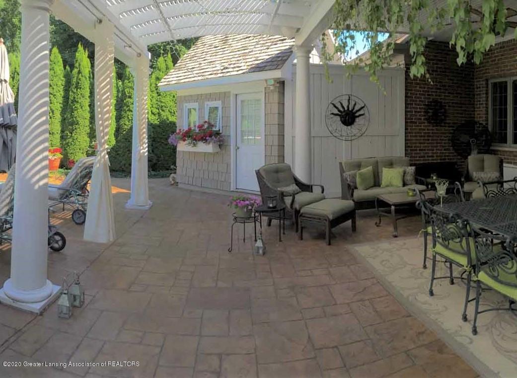 3631 Beech Tree Ln - 3631 Beech Tree Patio and Pool House - 54