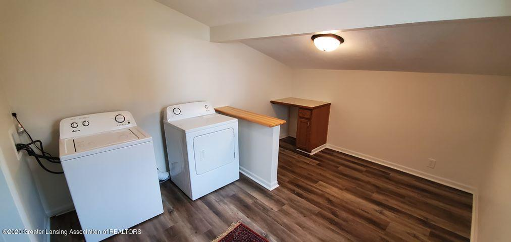 720 Hall St - Laundry room - 21
