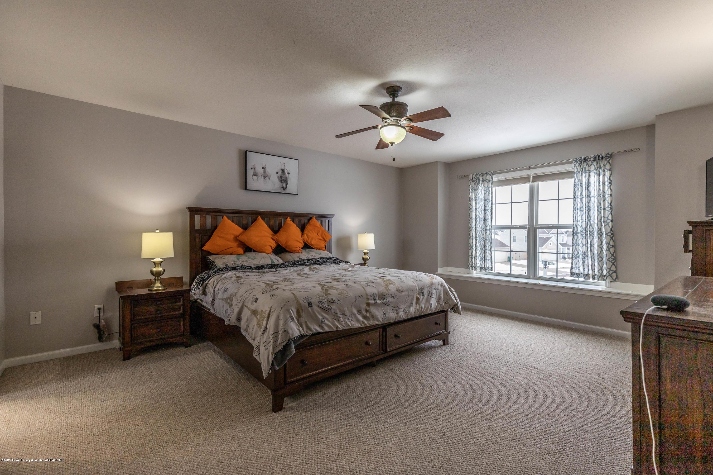 1806 Nightingale Dr - Master Bedroom - 18