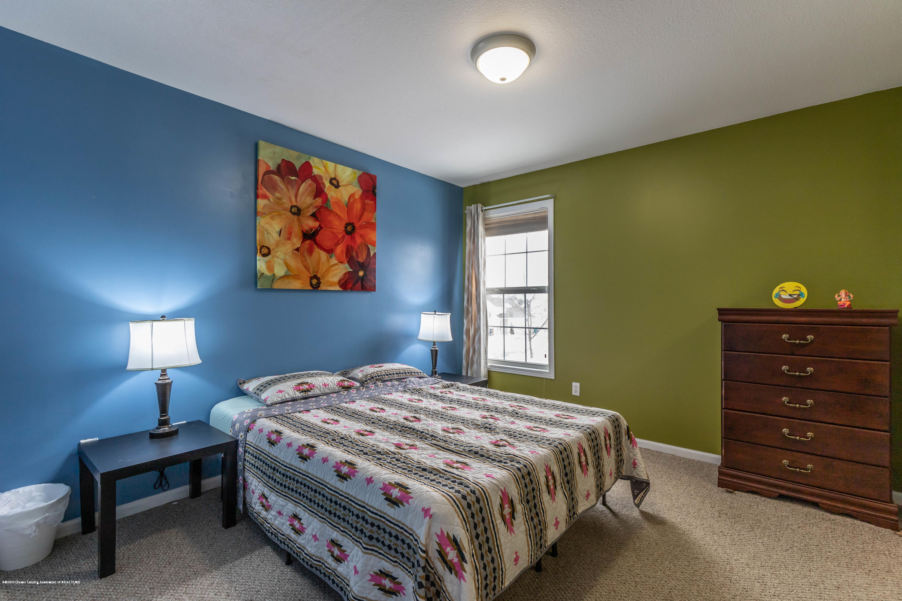 1806 Nightingale Dr - 2nd Bedroom - 26