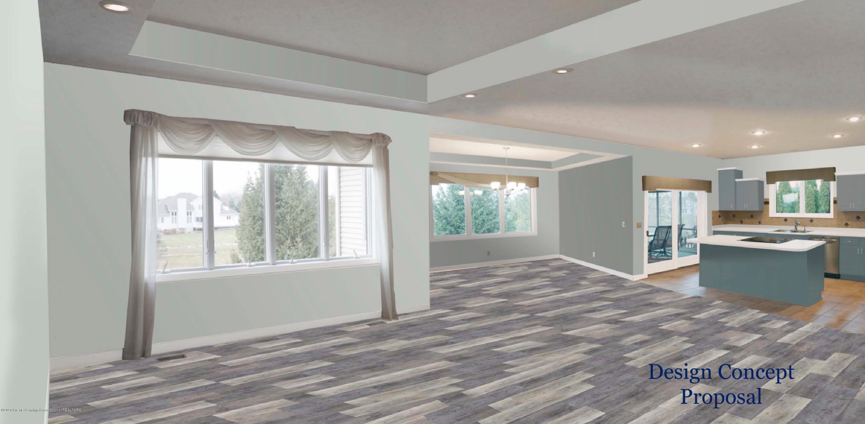 3391 Hidden Ridge Dr - Living Room Proposal - 13
