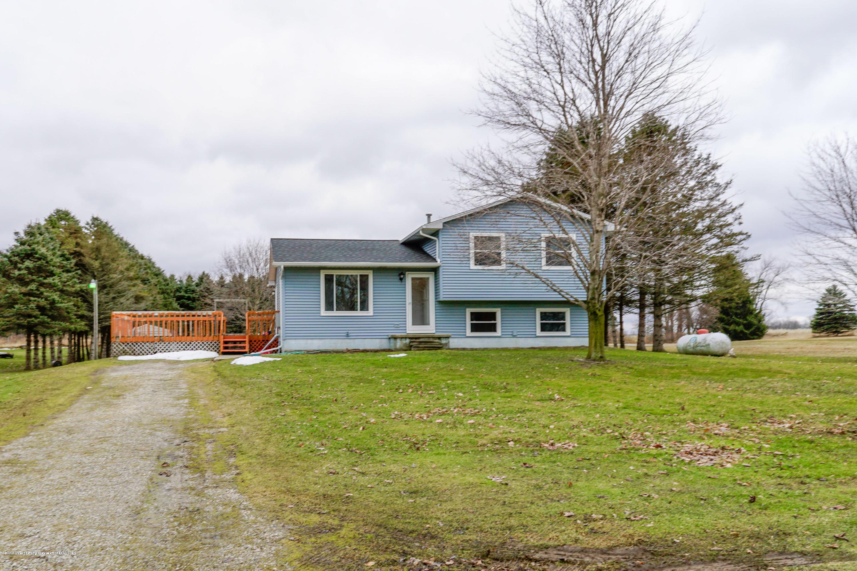 11618 Kinneville Rd - Front - 1