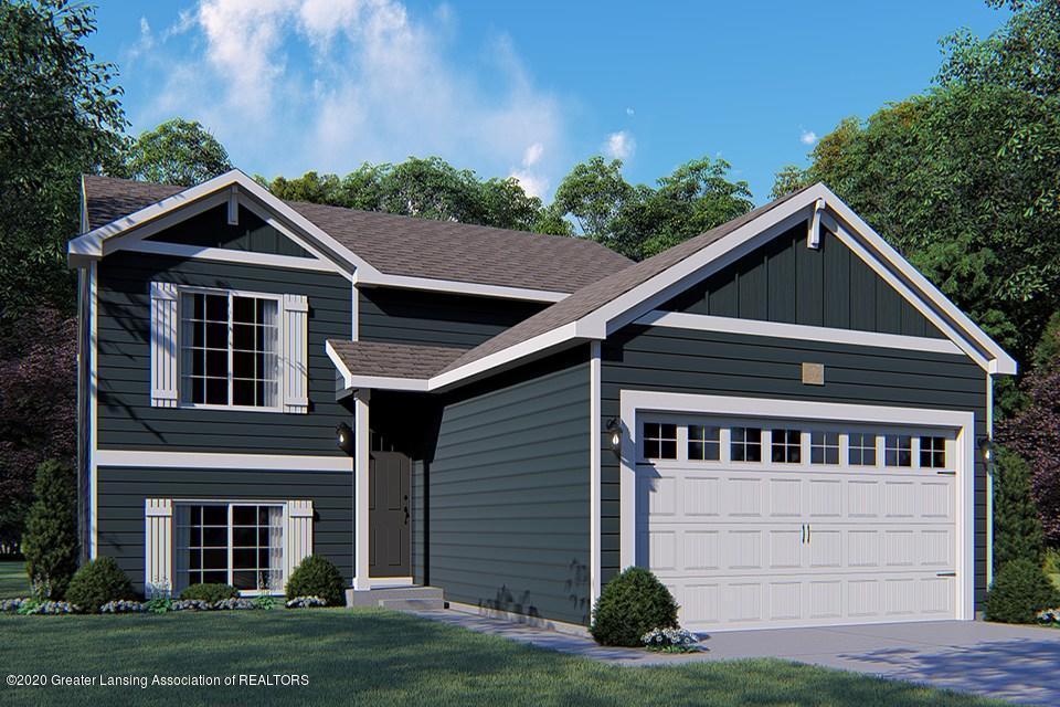 1008 Chesham - Stock Photo:Actual home may vary. - 1