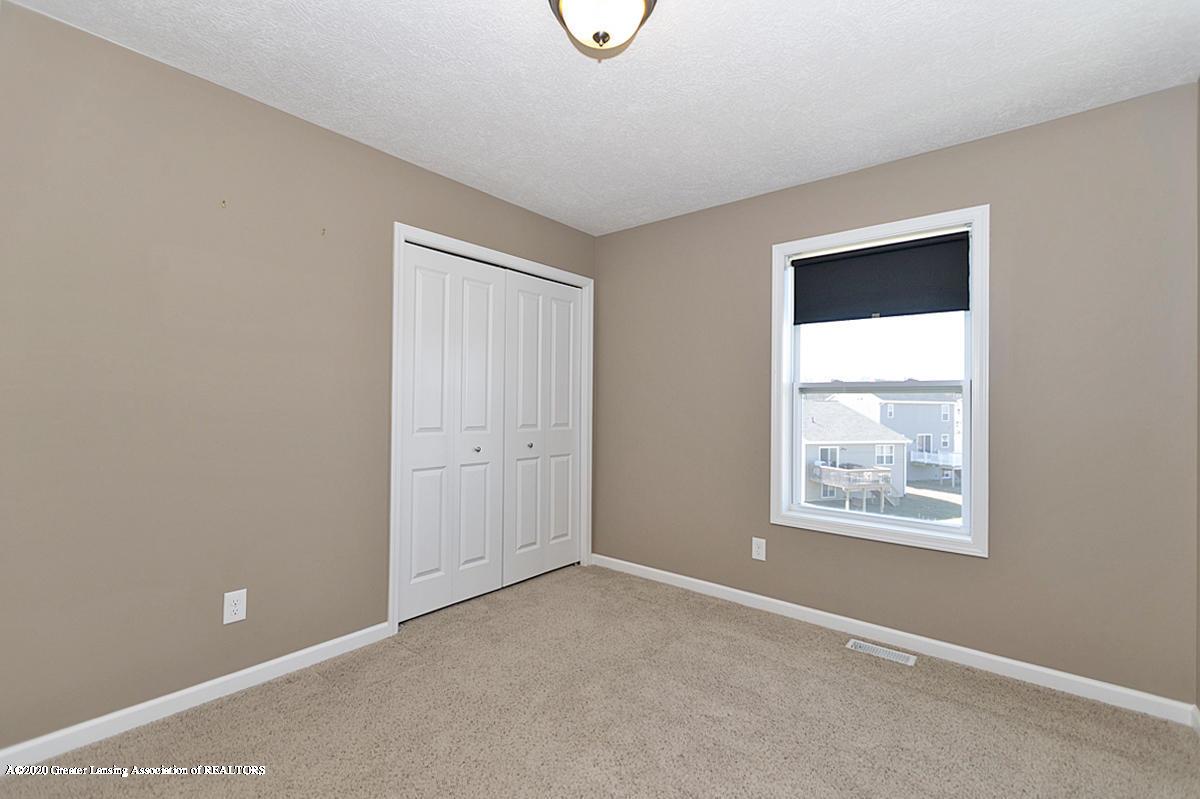 6750 Castleton Dr - Bedroom 2 - 12