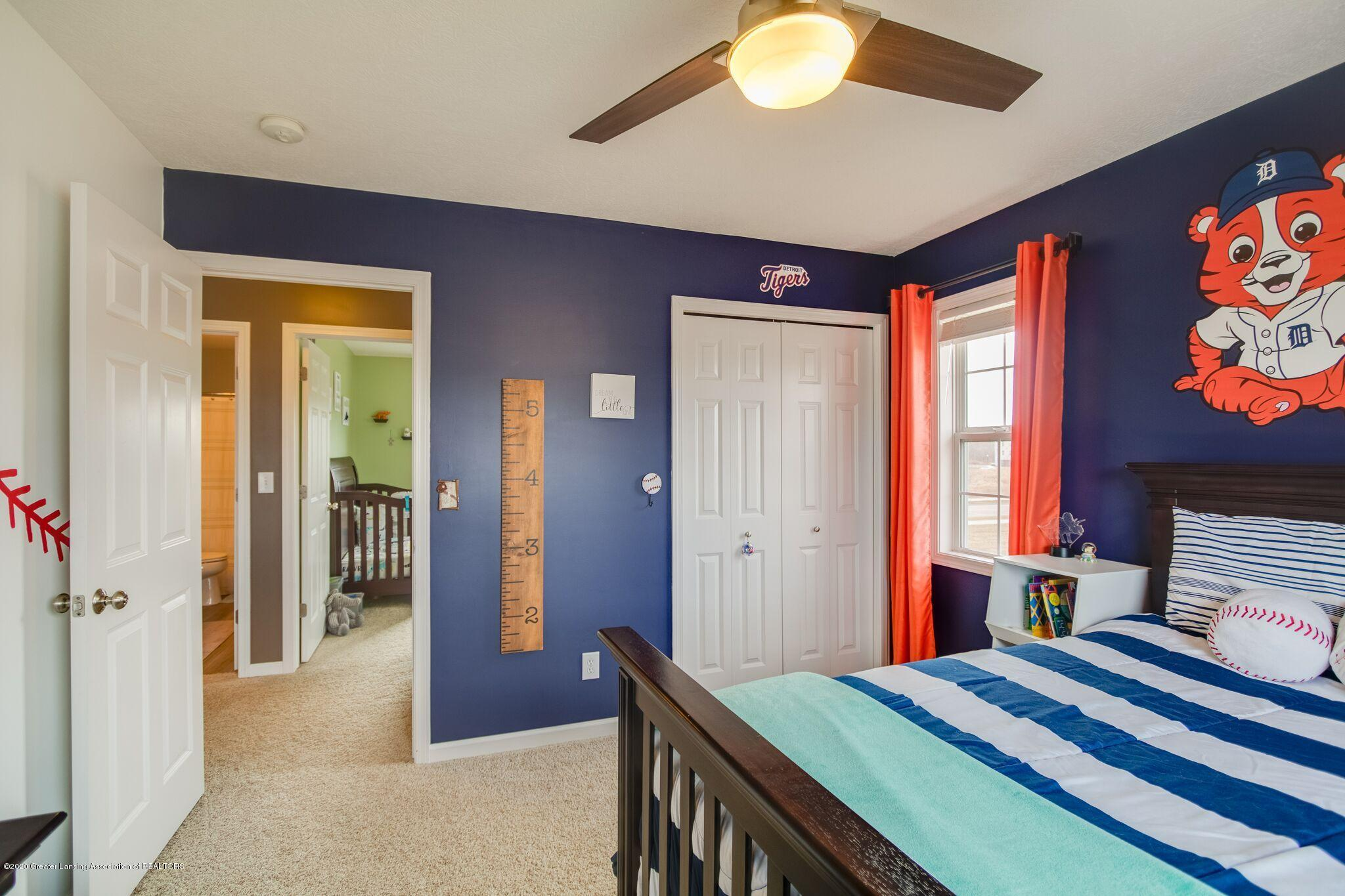 601 Anhinga Dr - Bedroom 2 - 34