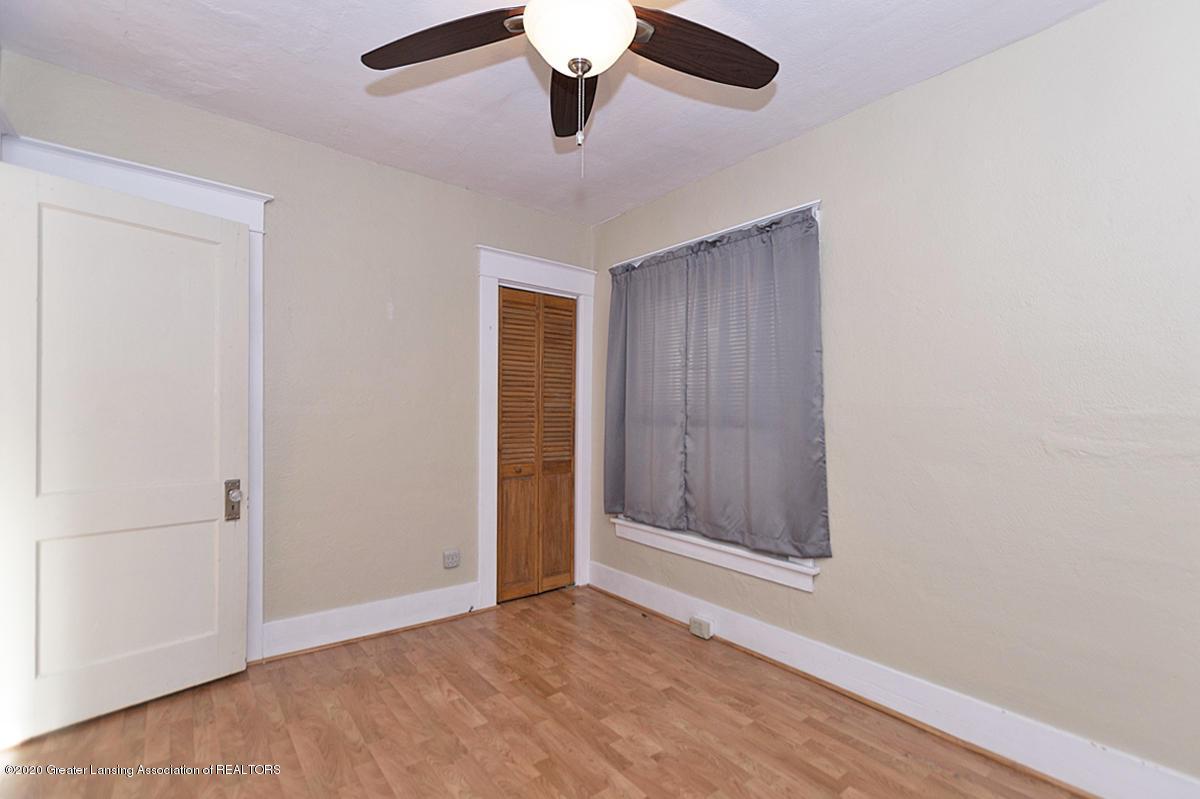 319 N Hayford Ave - Bedroom - 12