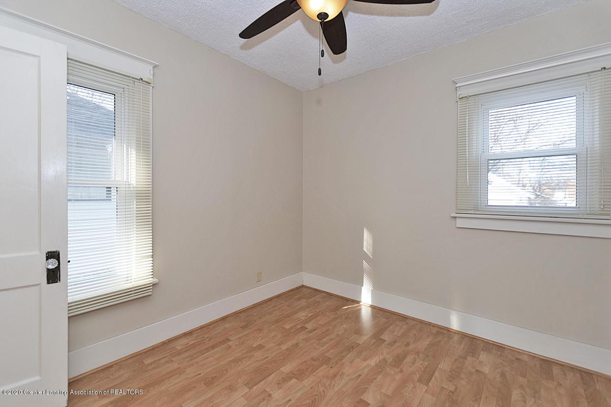 319 N Hayford Ave - Bedroom - 13
