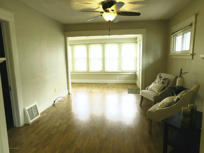 319 N Hayford Ave - Living Room - 4