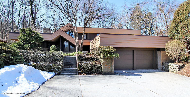 4567 Sequoia Trail - Architecturally Designed - 2