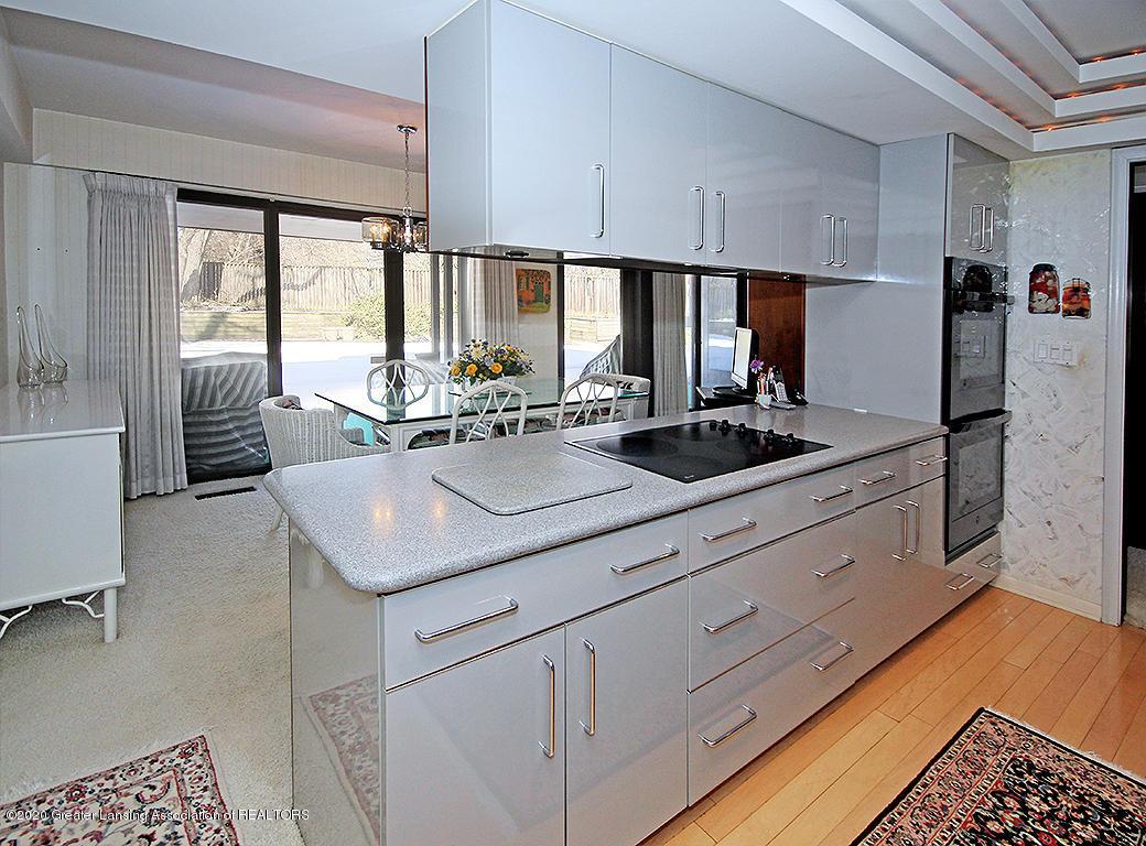 4567 Sequoia Trail - Adjoining kitchen - 18