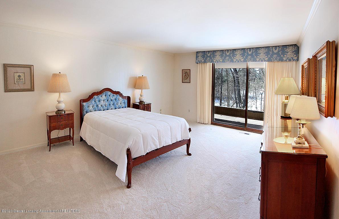 4567 Sequoia Trail - Master bedroom - 25