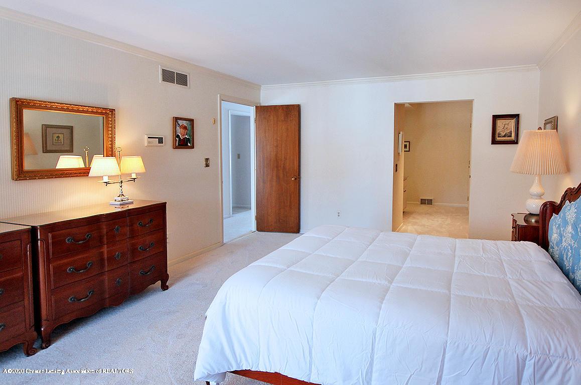 4567 Sequoia Trail - Master bedroom - 26