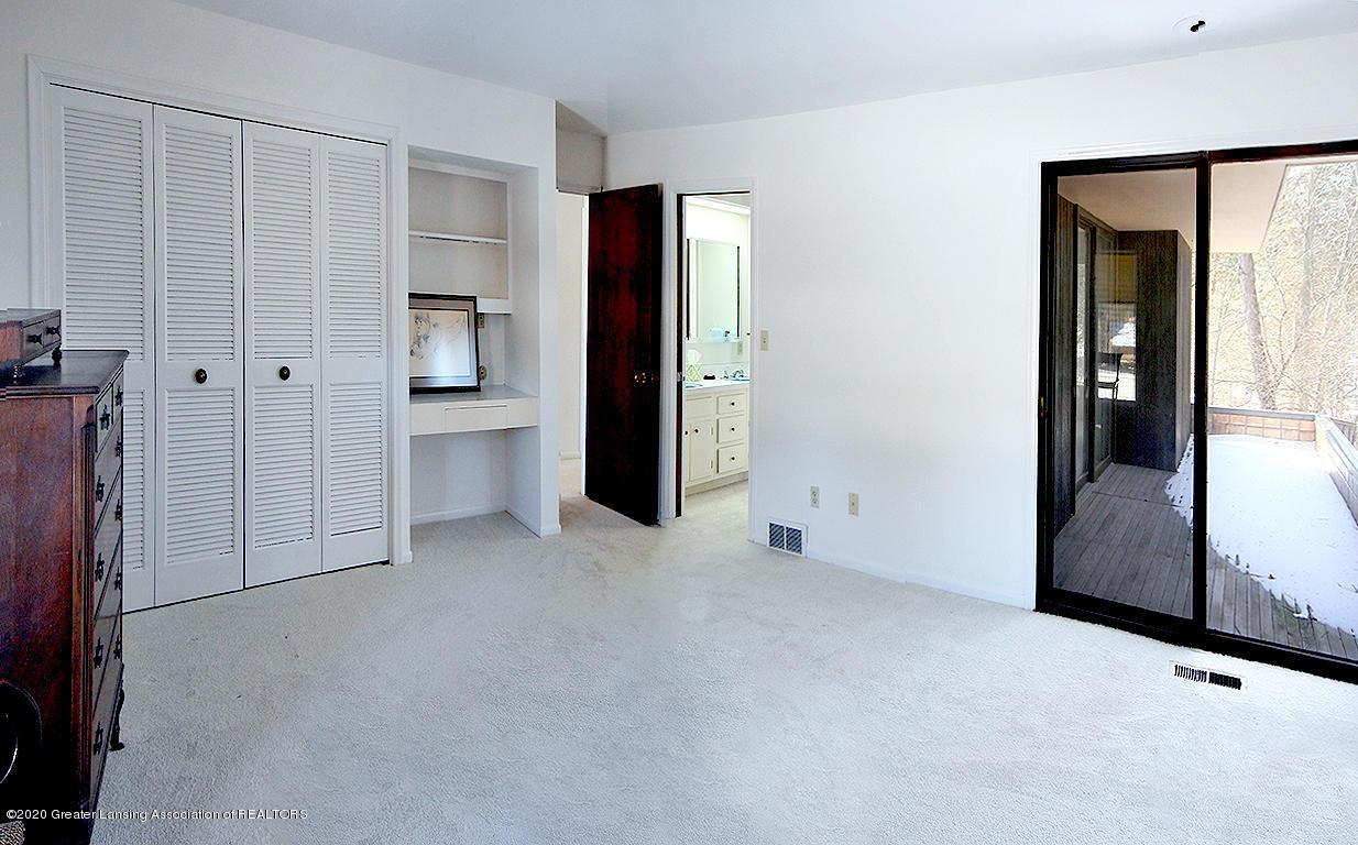 4567 Sequoia Trail - Bedroom three - 33