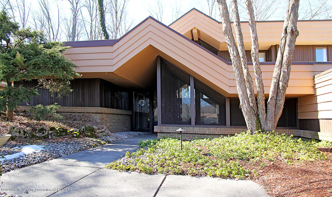 4567 Sequoia Trail - Front Entrance - 3