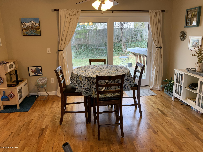 4597 Marlborough Rd - Dining - 6