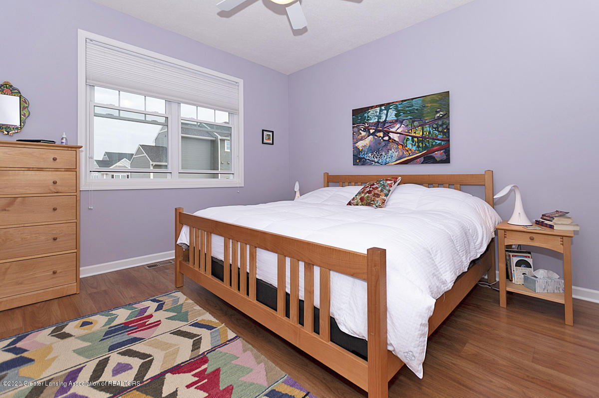 696 Phoebe Ln - Master bedroom - 10