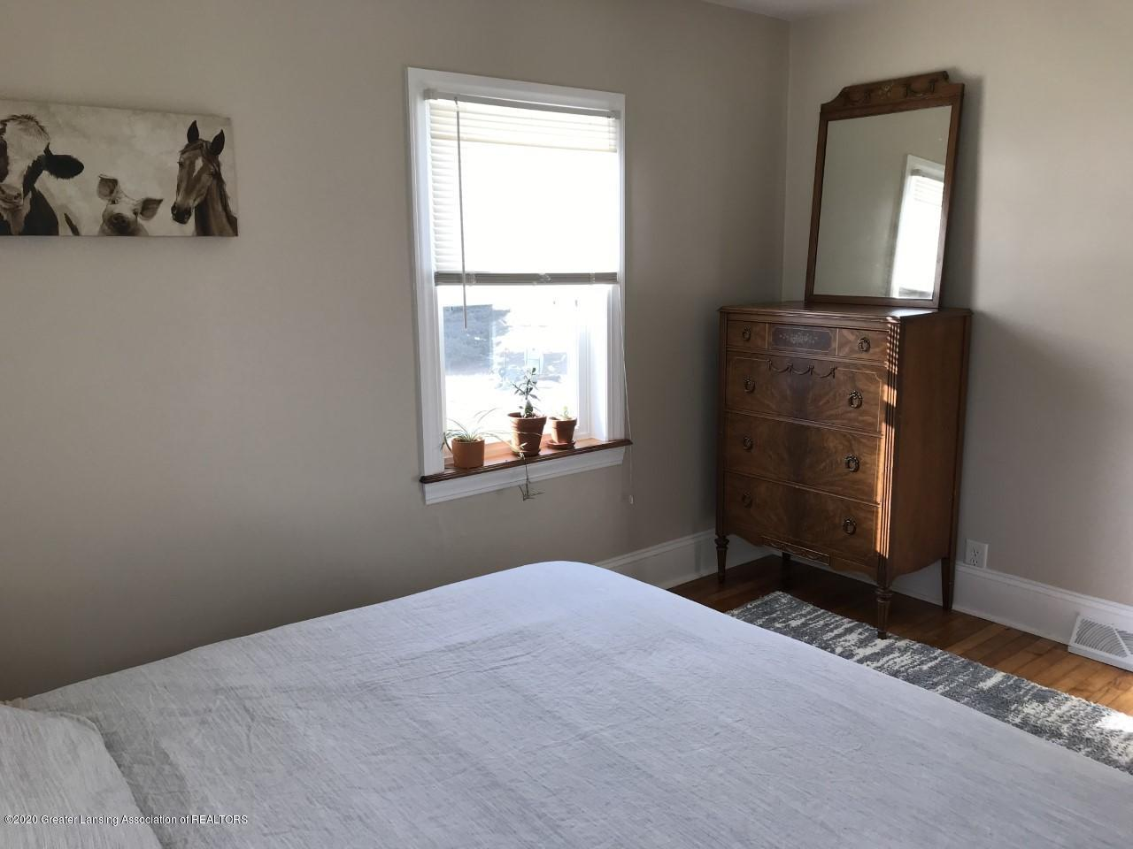 1011 W Silvers Rd - Master Bedroom 2 - 14