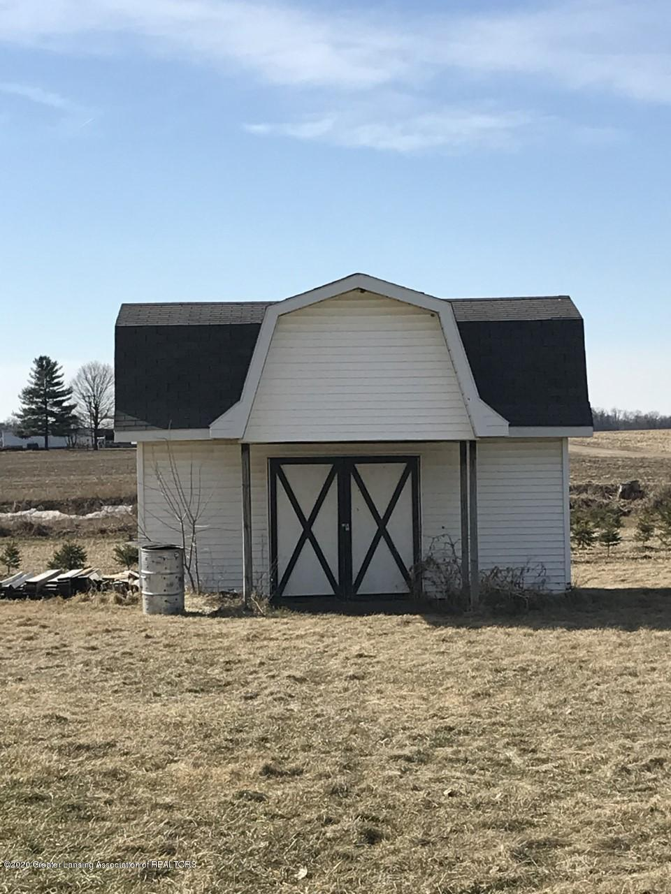 1011 W Silvers Rd - Shed - 23