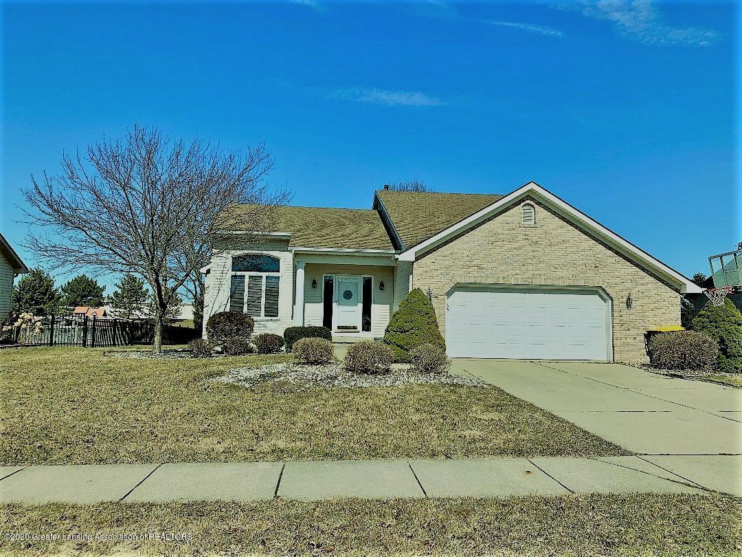 743 Fieldview Dr - Front - 1