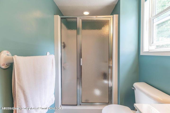 3853 Bush Gardens Ln - Master bathroom 2 - 22
