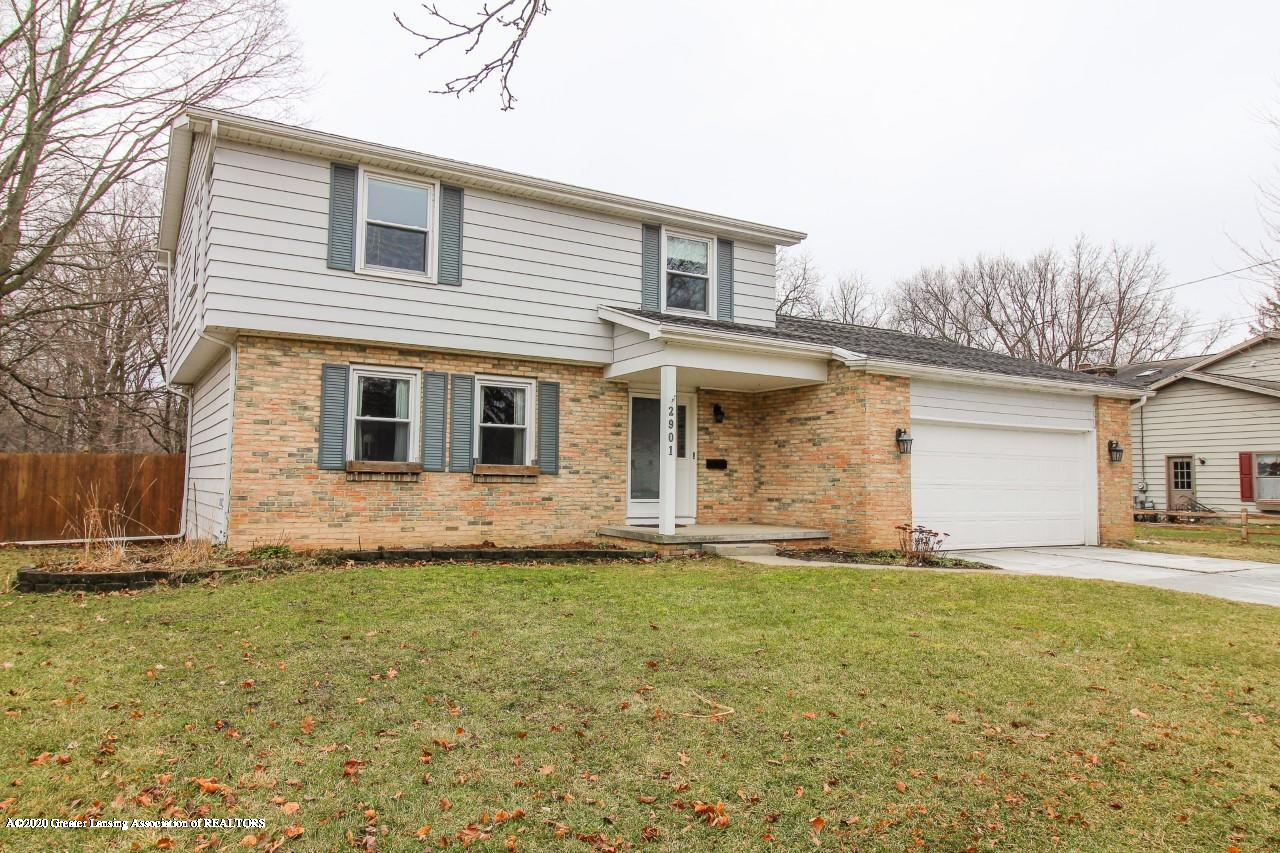 2901 Tecumseh River Rd - Welcome to Tecumseh River Dr - 1