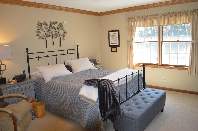 7021 E Howe Rd - Master Bedroom - 22